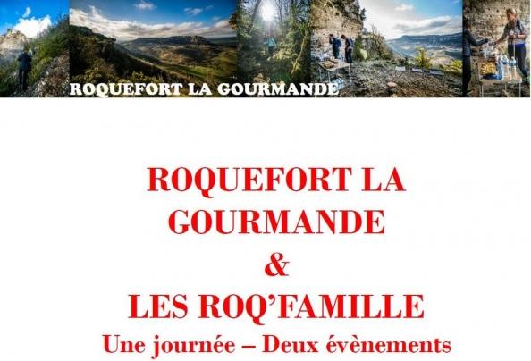 affiche Roq Famille