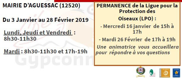 expo horaire
