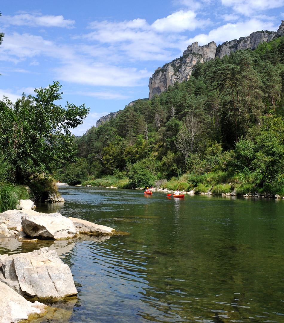 sejour parc naturel