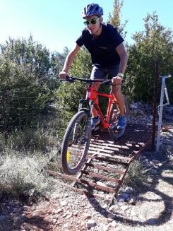 Roc et Canyon - VTT et E-bike