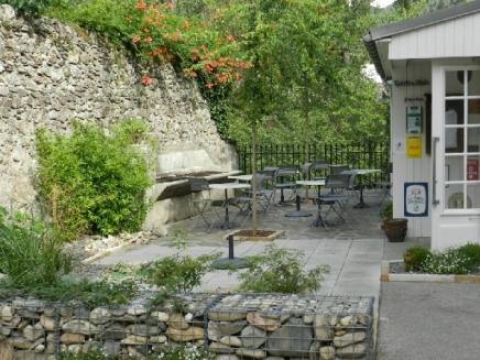 Hôtel du Midi-Papillon