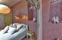 """Castel D'Alzac - Gites au Château - """"L'Amoureuse"""""""