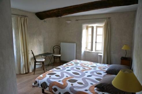"""la chambre """"chouette"""""""