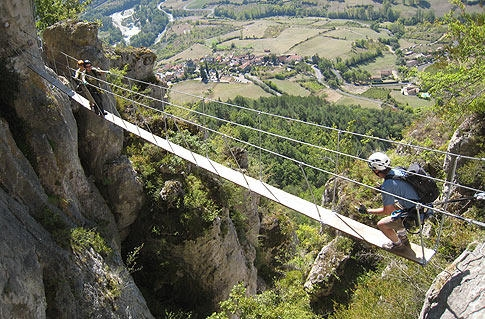 B&ABA Sport Nature - Via Ferrata