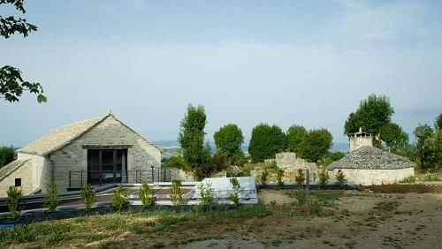 Domaine de Soussuéjouls