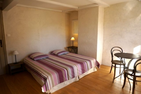 "la chambre ""Bruyère"" du Grand Gîte"