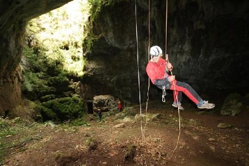 Acro-Bat Millau speleo