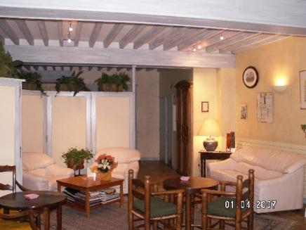 Hôtel_restaurant_Midi_Papillon_Salon_de_Réception