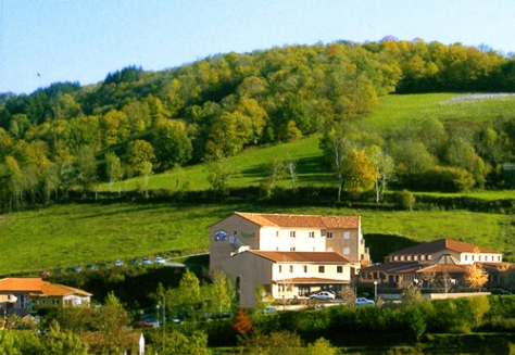 Centre de séjours Relais Valrance