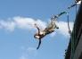 Antipodes saut à l'élastique