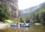 GORGES DU TARN CANOE