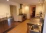 la cuisine de 17m2