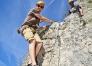 Roc et Canyon - Le Vallon des tyroliennes / Parcours Aventure