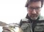 Guide de pêche Aveyron, truite de plus de 60cm.