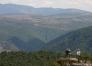 Randonnée pédestre avec vue sur le Larzac