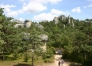 Randonnée pédestre à Montpellier-leVieux