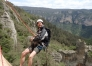Randonnée verticale de St Marcellin