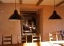 le salon vu de la salle à manger