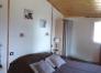 Chambre lit 140 (le chêne)