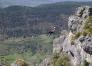 Horizon - Millau via ferrata