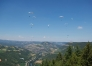 Horizon - Millau  parapente