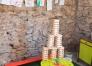 Jardin de chalets - salle de jeux