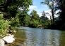 CAMPING SAINT LAMBERT, la Dourbie paradis du pêcheur à la mouche