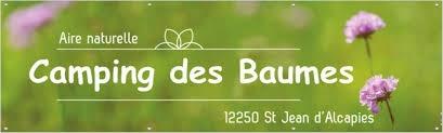 "Aire Naturelle ""Camping des Baumes"""