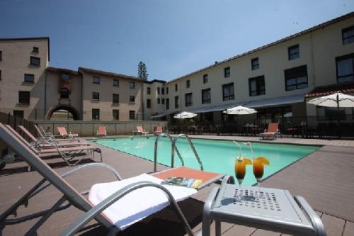 Complexe hotelier Cap Vert