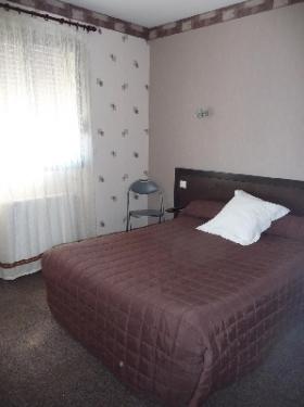 HOTEL LE COMBALOU