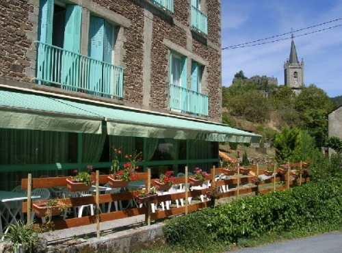 HOTEL LA DENT DE SAINT-JEAN