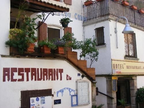 Hotel-Restaurant du Pont Vieux