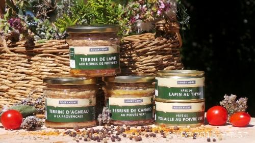 "Gamme traditon ""Provence"""