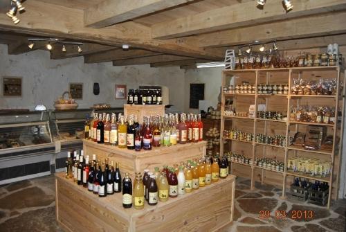 Les Gourmandises de l'Aveyron