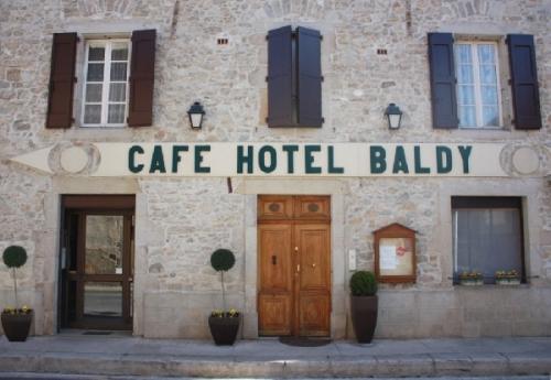 Hotel Baldy