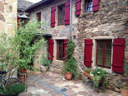 Hôtel Restaurant Les Magnolias