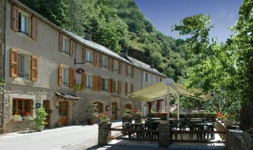 Hôtel-Restaurant Le Relays du Chasteau
