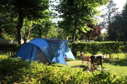 Camping et Village de vacances Marmotel