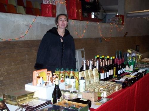 Les produits des monastères