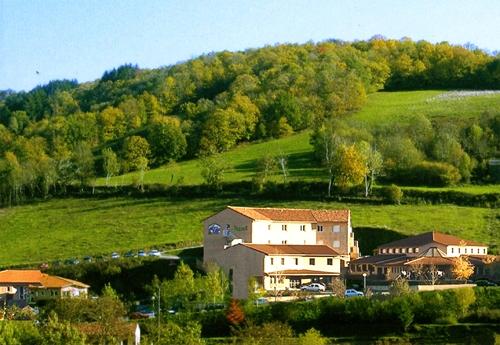 Village vacances Valrance