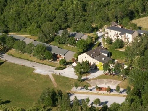 VVF villages Le Domaine de Céras