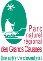 Parque Natural Regional de Grands Causses